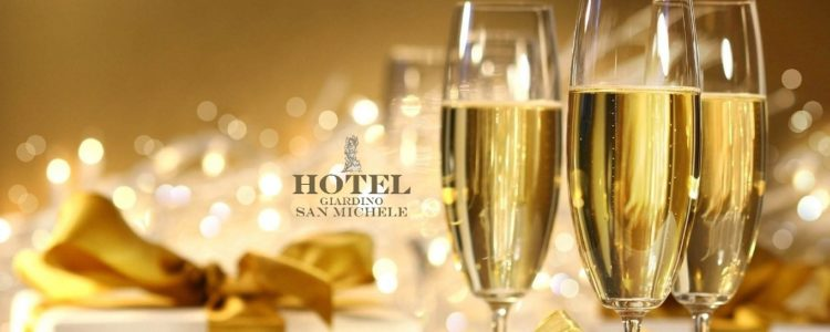 Capodanno 2019 – Hotel Giardino San Michele – Novi Velia – Cilento