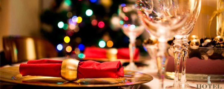 Pranzo di Natale 2018 – Hotel Giardino San Michele – Novi Velia – Cilento